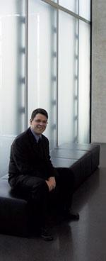 Profil Ortwin Oberhauser