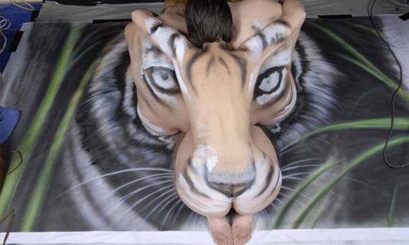 Craig Tracy South China Tiger 4