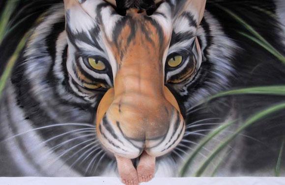 Craig Tracy South China Tiger 5