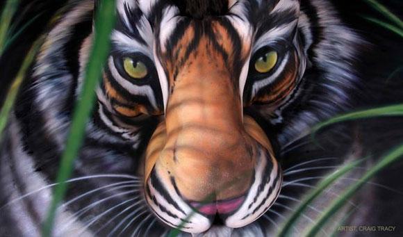 Craig Tracy South China Tiger 6
