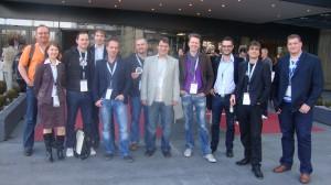 SEOs aus Österreich bei der SMX in München 2010