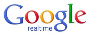 Google Echtzeit Suche