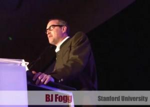 BJ Fogg Stanford_University