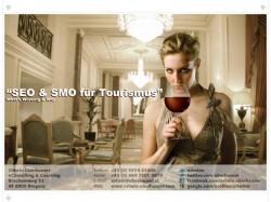 SEO und SMO für Tourismus Oberhauser